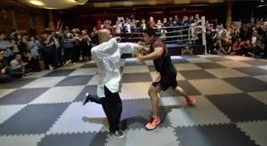 太極拳師遭徐曉冬擊敗後 被爆開始練習搏擊...