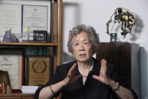 「天安門母親」創辦人住院 傳北京療養心臟病