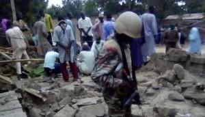 12歲「人肉少女炸彈」 疑為恐怖攻擊犧牲品