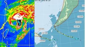 今年還有幾個颱風會侵台? 吳德榮無奈回答...