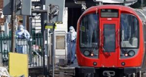 倫敦地鐵爆炸 川普推特痛罵嫌犯「魯蛇」