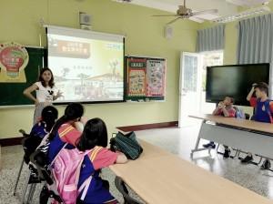 教育部數位學伴計畫 高市6名偏鄉教師獲「傑出帶班老師」