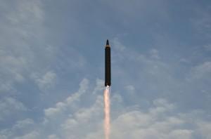 北韓飛彈燃料 美研判可能來自中俄