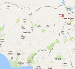 奈及利亞2起女自殺炸彈客攻擊 造成15死43傷