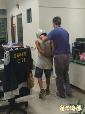 宜蘭男童遭惡男性侵 鄰居嘆「百密仍有一疏」