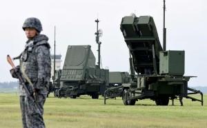 北韓飛彈頻飛越上空 日本在北海道部署愛國者反制