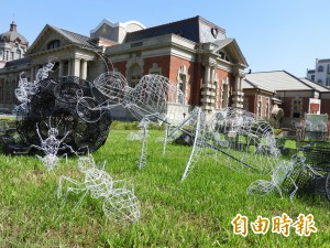 台灣設計展逾1500件作品 台南「李市長」PO文宣傳