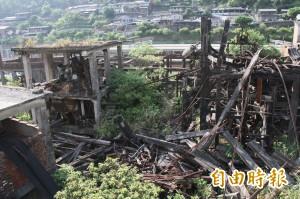 「像被炸彈炸過」 瑞三礦業選煤場將斥資1.2億修復