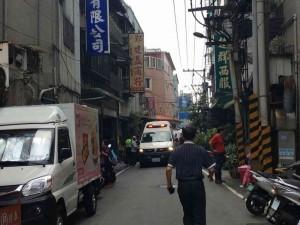 目睹姪子被槍擊 林國慶:遭近距離行凶