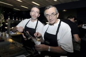 壓力太大了! 法國名廚主動要求米其林「摘星」
