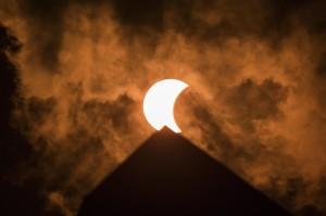 明天就是世界末日? NASA狠狠打臉預言家