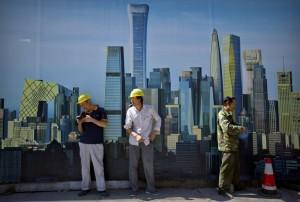 中國褐皮書報告:明年中國經濟不樂觀