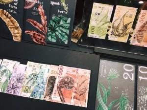 新台幣紙鈔新設計勇奪紅點 創作團隊這樣說…