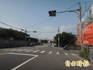 苦等1年多 新竹工業區勝利路段將拓寬