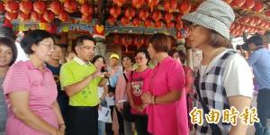 宜縣唯一註生娘娘廟 南興廟藏三寶 文化志工帶你找