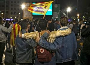 民主自治百年追求!加泰隆尼亞獨立公投事件懶人包