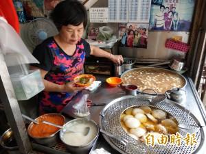 天天吃好料》苑裡茂焱肉圓 傳香三代的美味