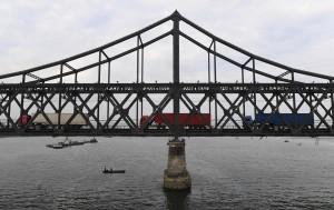 加強制裁力道 中國關閉境內北韓企業