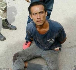 泰國傳食人血案  毒販號稱「吃人肝」養生