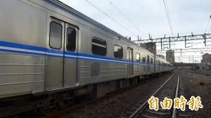 新左營站轉轍器故障 台鐵延誤影響近5000人