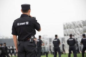 監視訪民、嚴控新疆 中共19大前維穩動作持續升級