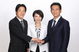 台南東區議員選戰 傳陸美祈退位、蔡筱薇「代打」