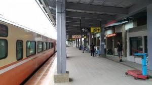 台鐵列車疑似機械故障 花東線部分列車延遲