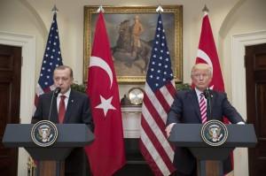 美國與土耳其關係緊張? 兩國互停非移民簽證服務
