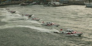 打擊私梟、中國越境船 海巡秘密武器「灰金鋼」大復活