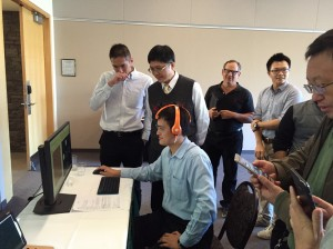 國立台南大學結合國際研究團隊 建構AI人工智慧學習平台