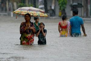聯合國發出警告 氣候災害對亞太地區破壞力增強