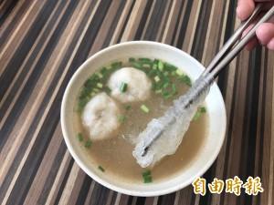 天天吃好料》桃園金河冬粉丸 傳承三代古早味美食
