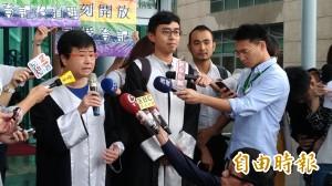 劃時代!戶政機關拒同婚登記 法院判決違法