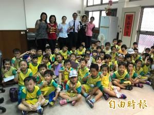 台南第二幼兒園明年遷入新興國中 校區及進出獨立