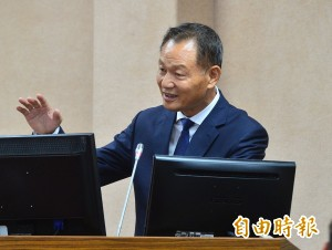 藍委批求官   李翔宙嗆:你嚴重侮辱我人格