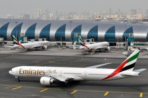 阿聯酋班機緊急迫降 台女童急救不治