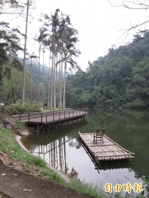 前後慈湖封閉42年 將開放提供農田灌溉