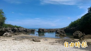 墾丁小巴里島25天2溺斃 祕境旅遊引發爭議