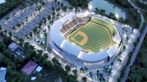 尼加拉瓜政府突宣布 棒球場落成典禮提前1天舉行