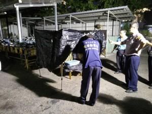 男失控錯手打死滿月女兒 屍藏床下11年抱嬰屍自首