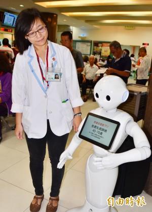 台灣發展AI三大優勢 AIT官員鼓勵「順著數據走」