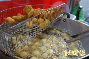 天天吃好料》彰化菱角酥 季節限定「台灣版泡芙」