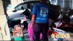 跳樓男壓死賣菜婦判賠520萬 男子家屬:無法接受