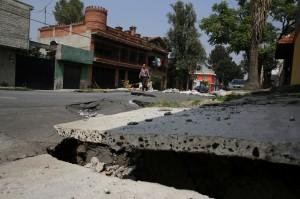 提前一週預測地震發生? 科學家發現新線索