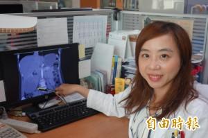 醫病》隱形殺手腎細胞癌 女無症狀罹12公分大腫瘤