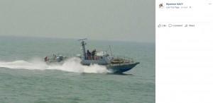 被控涉入羅興亞種族清洗   傳以色列出售緬甸軍方軍備
