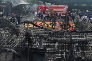 印尼煙火工廠爆炸已47死 無台灣人傷亡