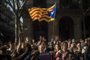 接管加泰隆尼亞 西班牙參議院表決在即