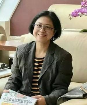 盧麗安稱「台灣從高處跌落」 網友:中國沒網路限制再來談
