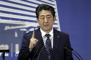 聯手對抗中國!日本欲與美、印、澳組成聯盟
